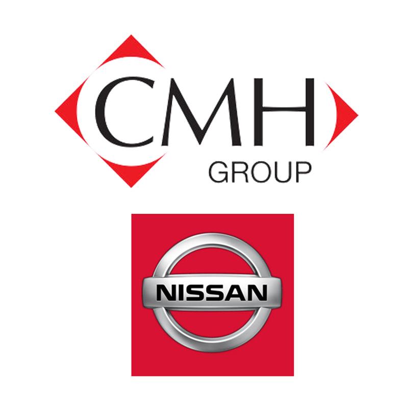 CMH Nissan 800x800