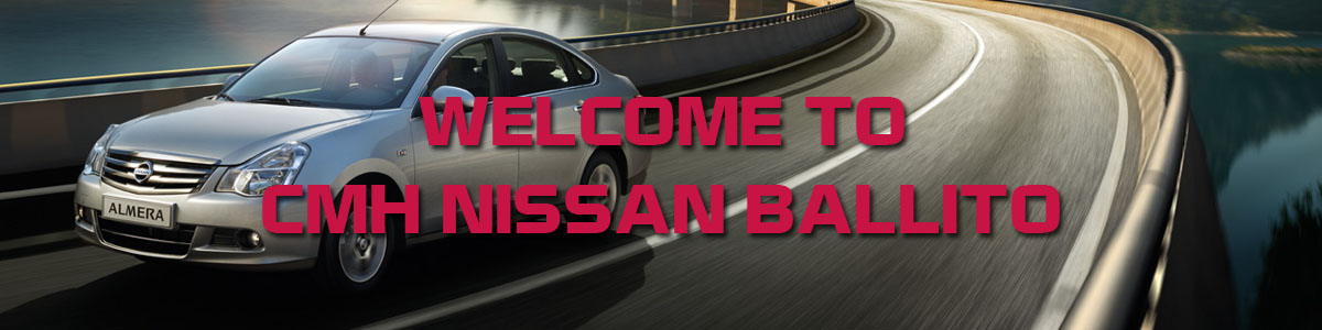 CMH Nissan Ballito