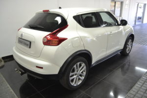 Pre-owned Nissan Juke: No traditional compact SUV | CMH Nissan Midrand