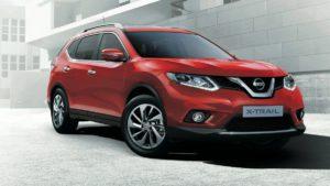 CMH Nissan Durban Payment Holiday