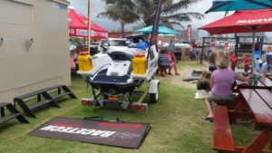 2016 Jet Ski Fishing Competition