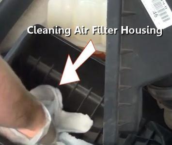 Clean Housing