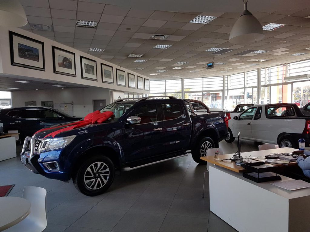 CMH Nissan Pietermaritzburg