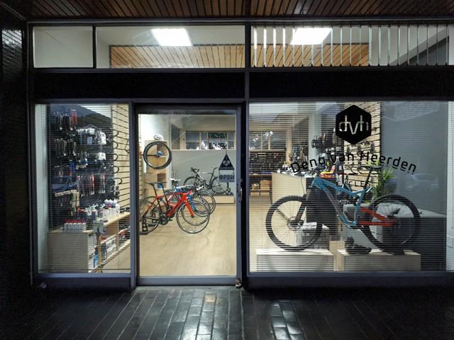 Deno Van Heerden Cycles