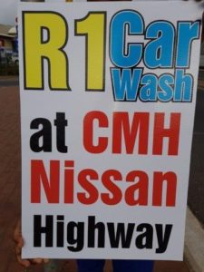 CMH Nissan Highway | Nissan Day