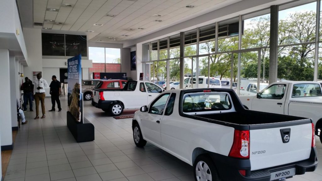 CMH Nissan Midrand New Cars