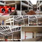 CMH Datcentre Durban Construction