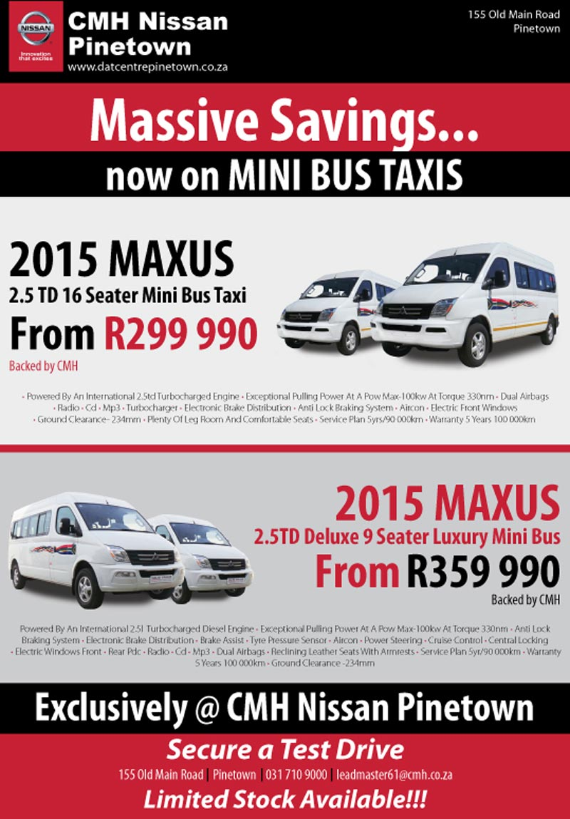 CMH-Nissan-Pinetown-Flyer