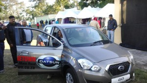 CMH Nissan Pinetown Win-A-Car Competition