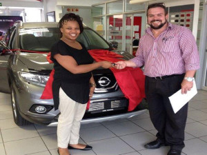 CMH Nissan Highway Deliveries – January 2016