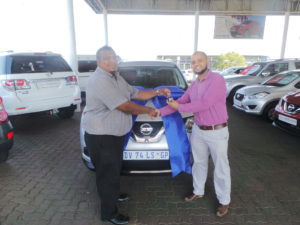 CMH Nissan Pietermatrizburg