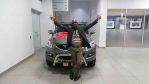 CMH Nissan Durban