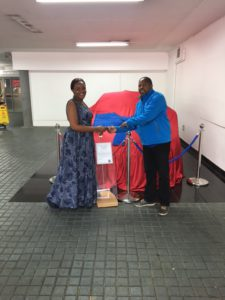 CMH Nissan Midrand Deliveries