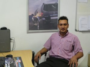CMH Nissan Highway Team