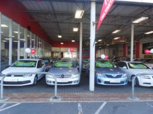 CMH Nissan Pinetown Pre-Owned
