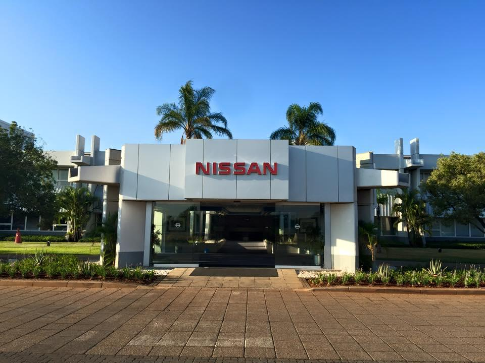 Nissan South Africa