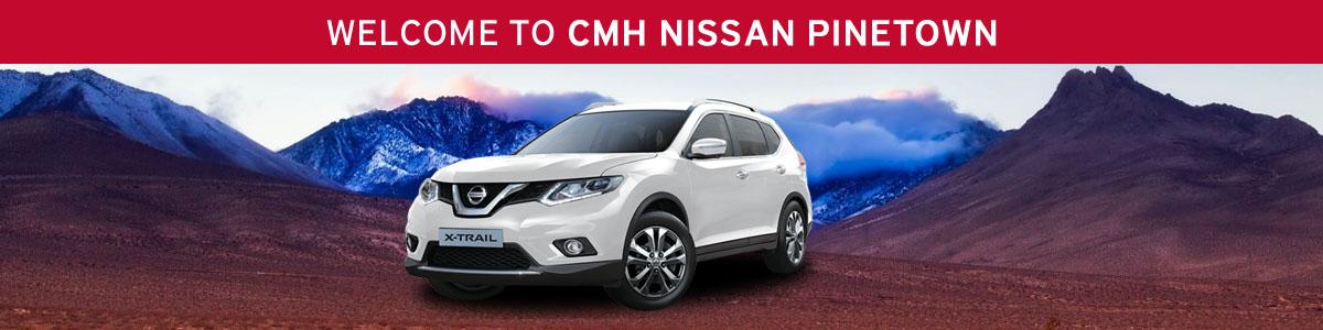 CMH Nissan Pinetown
