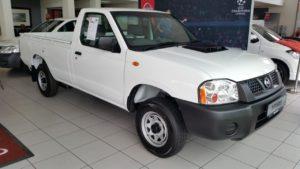 Nissan Midrand Service