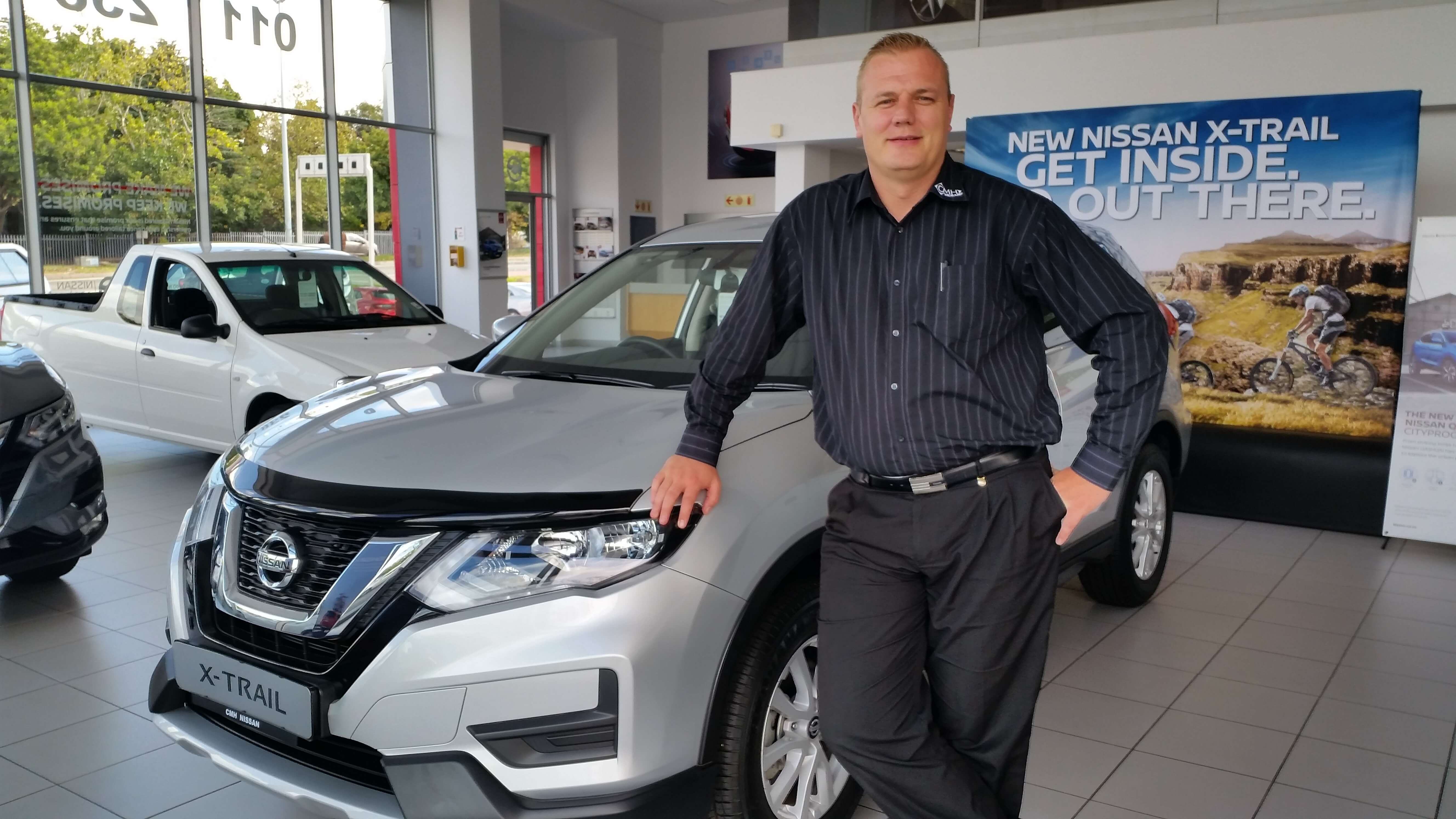 lombard has premium experience cmh welcomes midrand martin nissan motor industry brought dealership md new blog to sales and our expertise manager last brands years his spent dealers with the in mostly