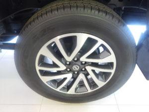CMH Nissan Sandton- Nissan Navara Wheel