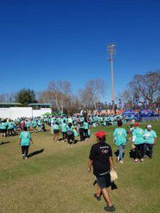 CMH Nissan PMB- Marathon Crowd