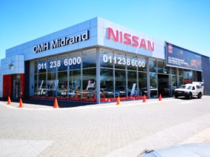 Midrand's New Vehicle Sales Manager