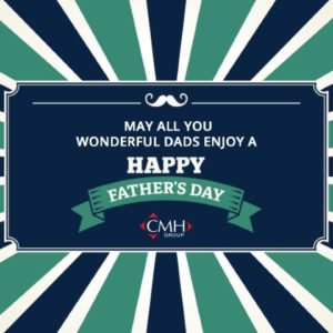 CMH Fathers Day