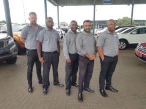 CMH Pietermaritzburg - Used cars team