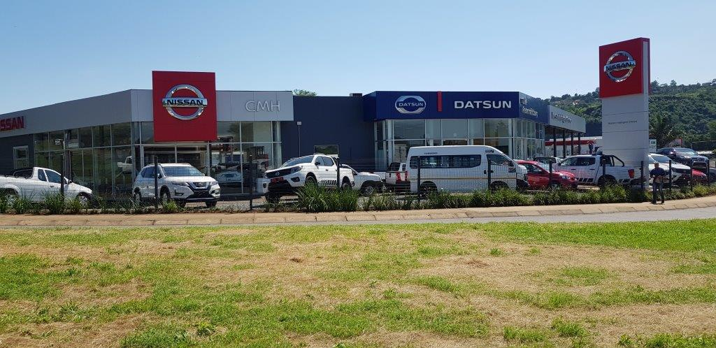 CMH Nissan PMB - Dealership