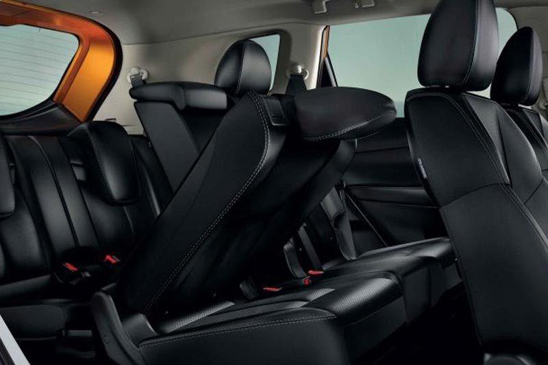 CMH Nissan Pinetown - XTrail