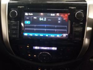 Audio Cotrol