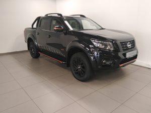 Nissan Navara Stealth - Navar