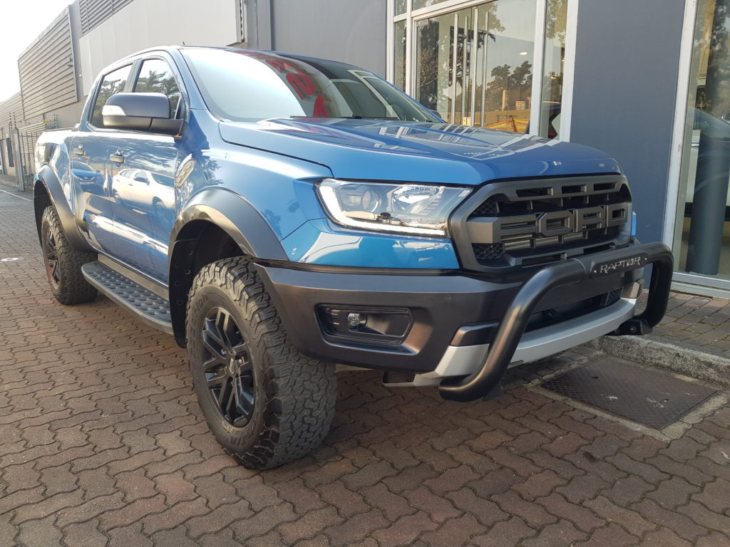 The Term 'Bakkie'