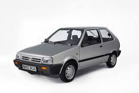 Nissan Micra First Generation