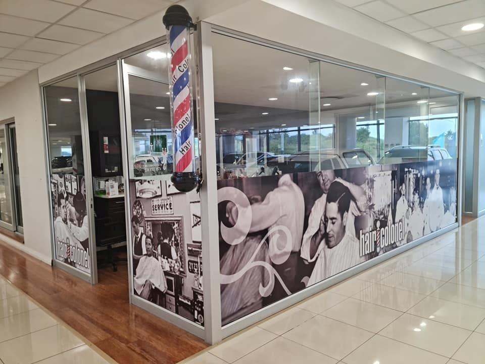 Nissan Hair Salon